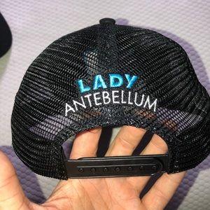lady antubellum Other - Lady Antebellum SnapBack Hat 4f154651618